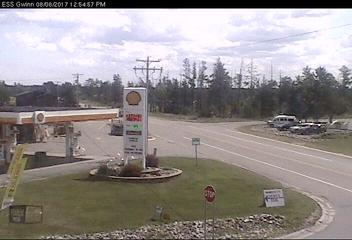 Gwinn Michigan Web Cam